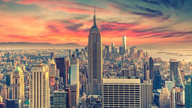 Voyage à New York : les sites à visiter