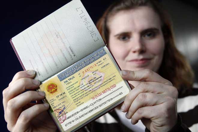 Les différentes démarches pour l'obtention d'un VISA